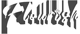 Flourish & Grow to CEO Logo