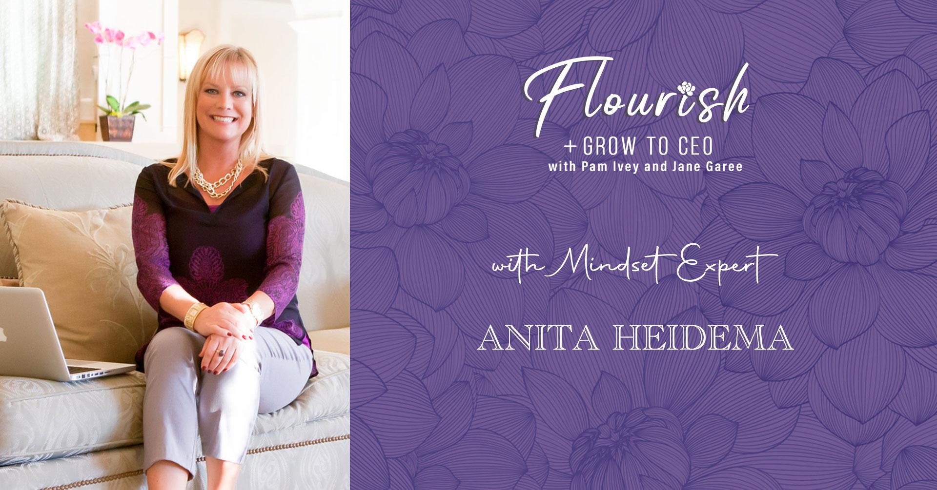Guest Expert, Anita Heidema