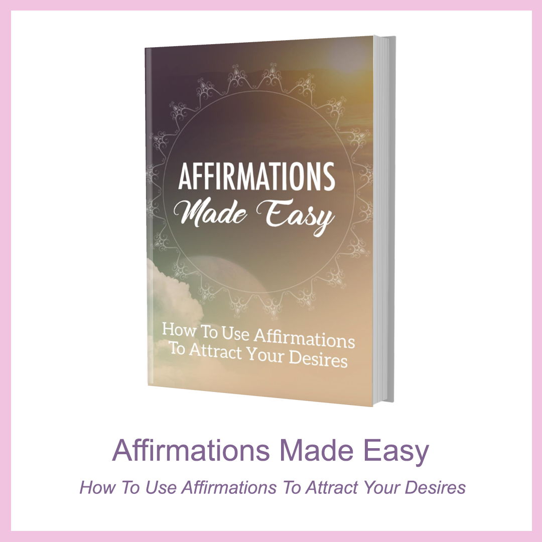 Free Affirmations Guide