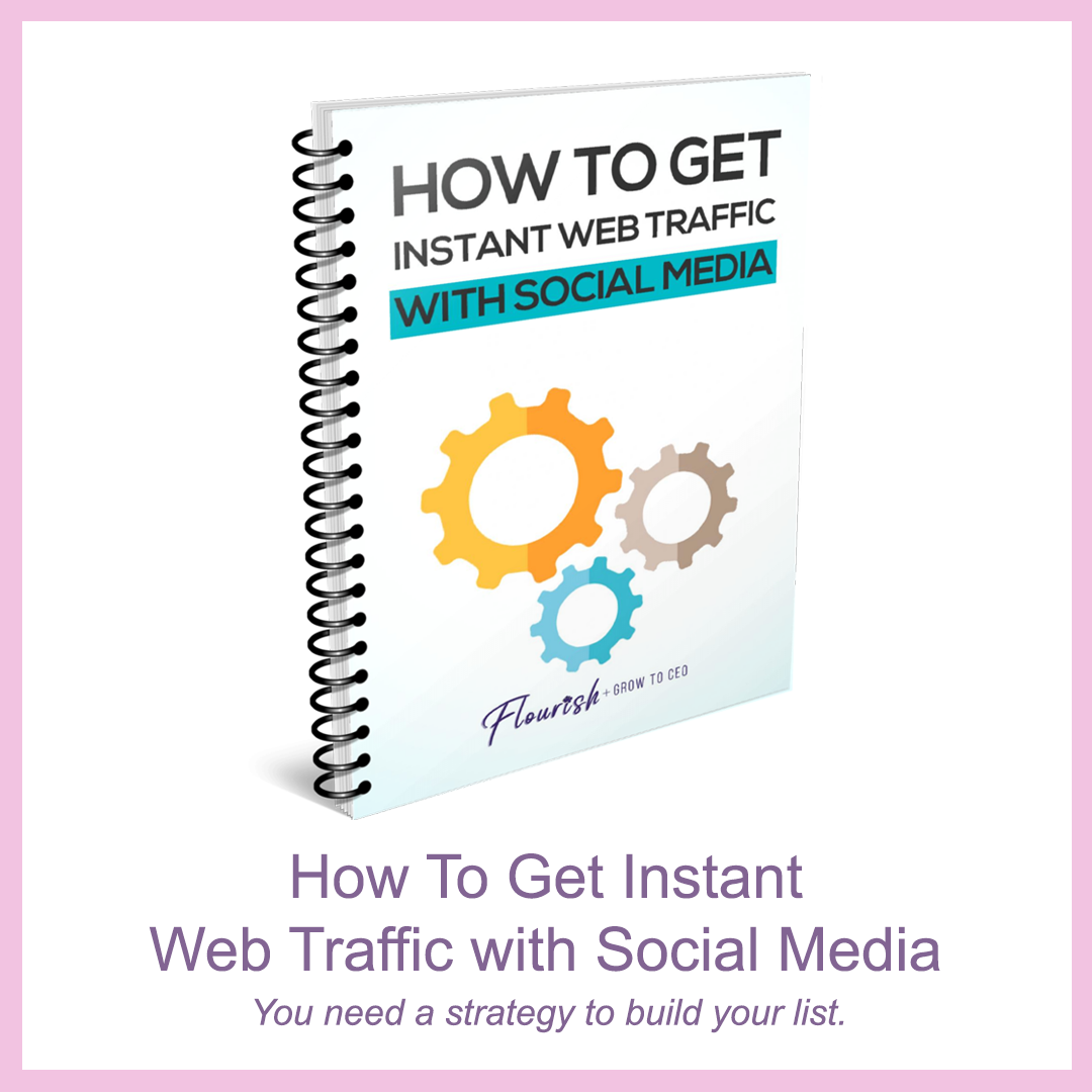 How To Get Traffic with Social Media