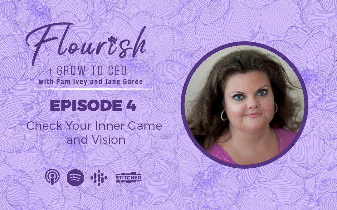 Inner Game (Mindset) and Business Growth