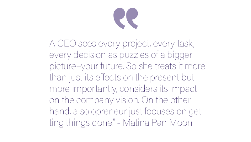 CEO Quote