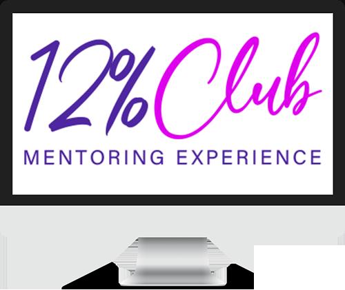 12% Club by Flourish & Grow to CEO